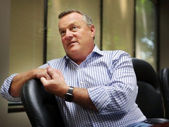 Robert Gillette, CEO of ServiceMaster, talks about