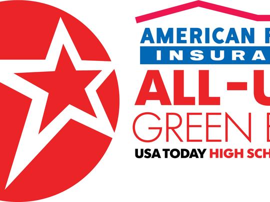ALL-USA Green Bay power rankings.