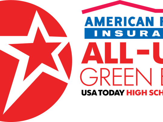 The American Family Insurance ALL-USA Green Bay Boys
