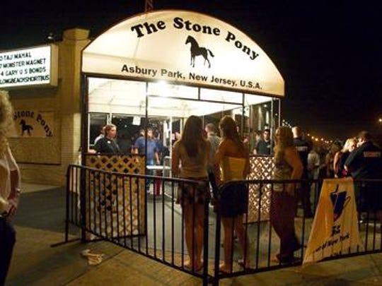 The Stone Pony