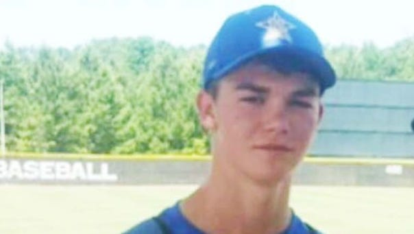 McDowell senior Canaan Silver has committed to play college baseball for Spartanburg Methodist (S.C.).