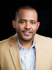 Talib Graves-Manns is one of Code2040's three entrepreneurs