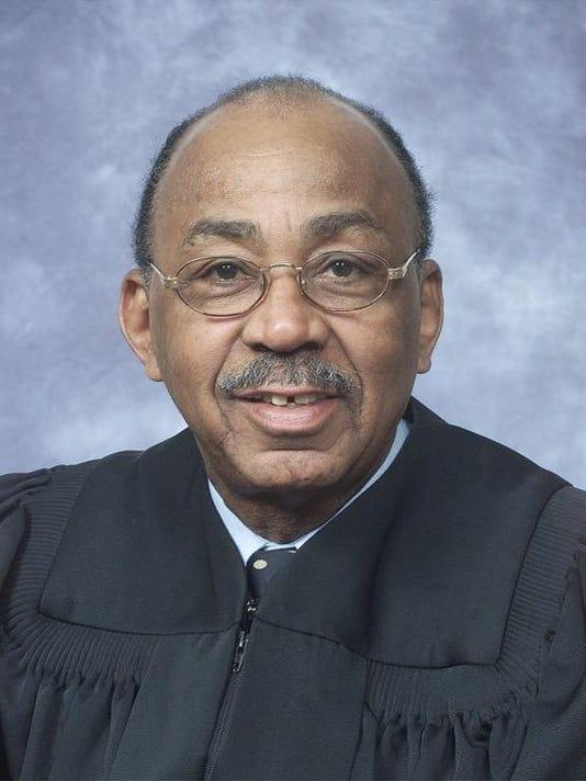 Judge Hood Photo
