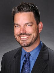 Eric Berglund is executive director of the Southwest