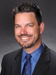 Eric Berglund is executive director of the Southwest Florida Economic Development Alliance