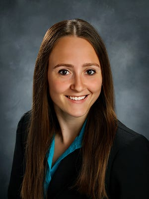 Kayla J. Kendrick, accountant at KPM, has received her CPA designation.