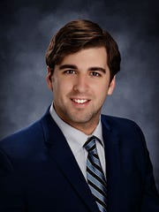 Jordan M. Lewis, staff accountant with KPM