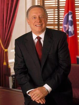 Phil Bredesen.