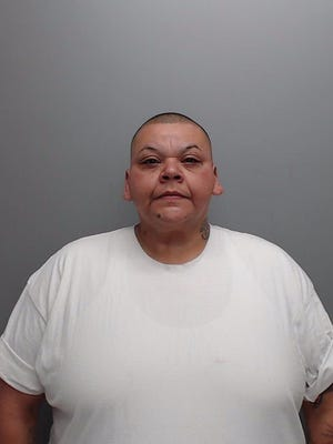 Brenda Hurtado, 41, has been charged with accident involving death, a second-degree felony, and her bail has been set at $100,000.