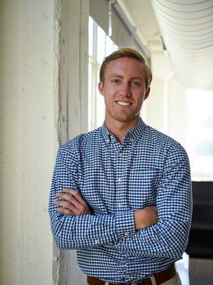 Brandon Roellig has joined Butler, Rosenbury & Partners.