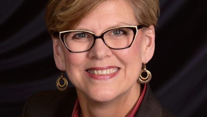 Cindy Hoy