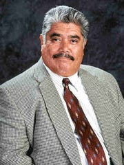 After retiring from Chicanos Por La Causa, Pete Garcia