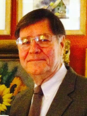 Former Lafayette Parish Superintendent Burnell Lemoine.