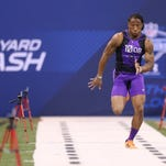 2nd round (No. 50 overall): CB Ronald Darby, Florida State