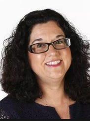 Melisa Giovannelli, member Lee County School Board