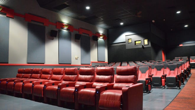 Enter to win move passes to Detroit's only cinema!
