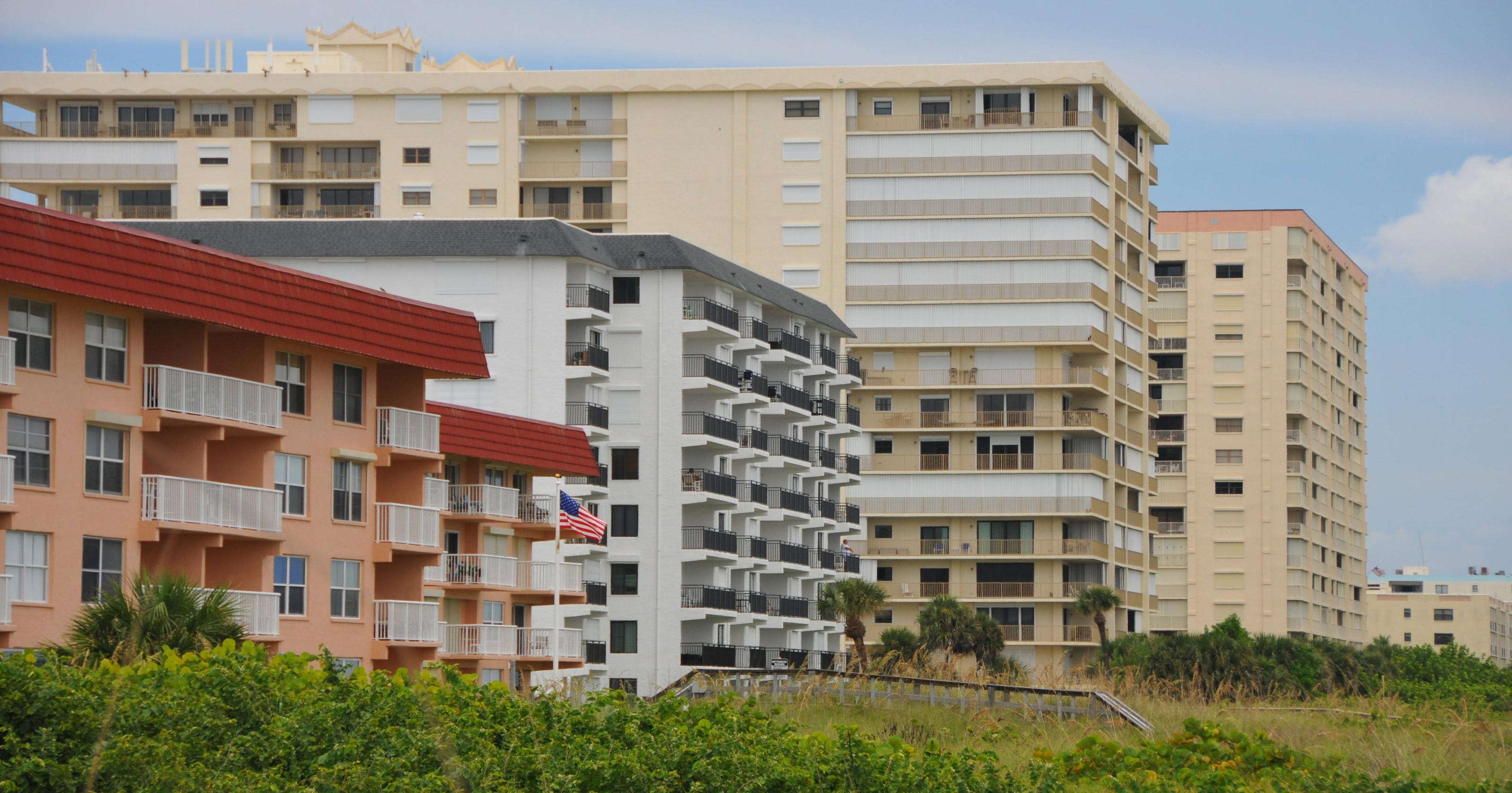 Cocoa Beach votes against change to height standard