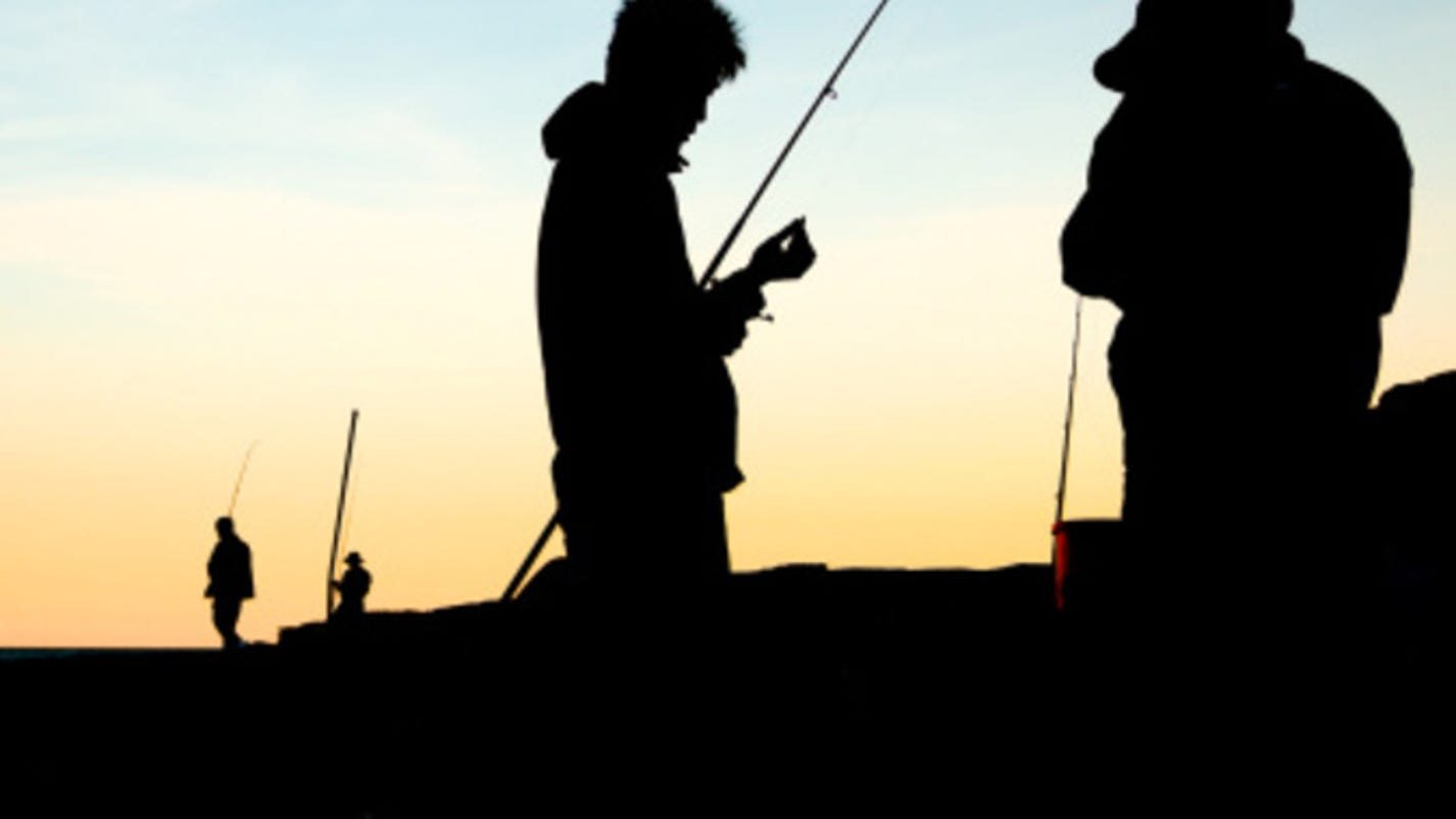 Time to renew your fishing hunting licenses for Renew fishing license