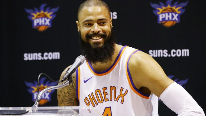 The injury to Alan Williams opens up questions about who will get time at center behind Tyson Chandler.