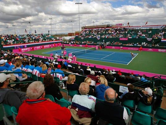 Surprise Tennis & Racquet Complex