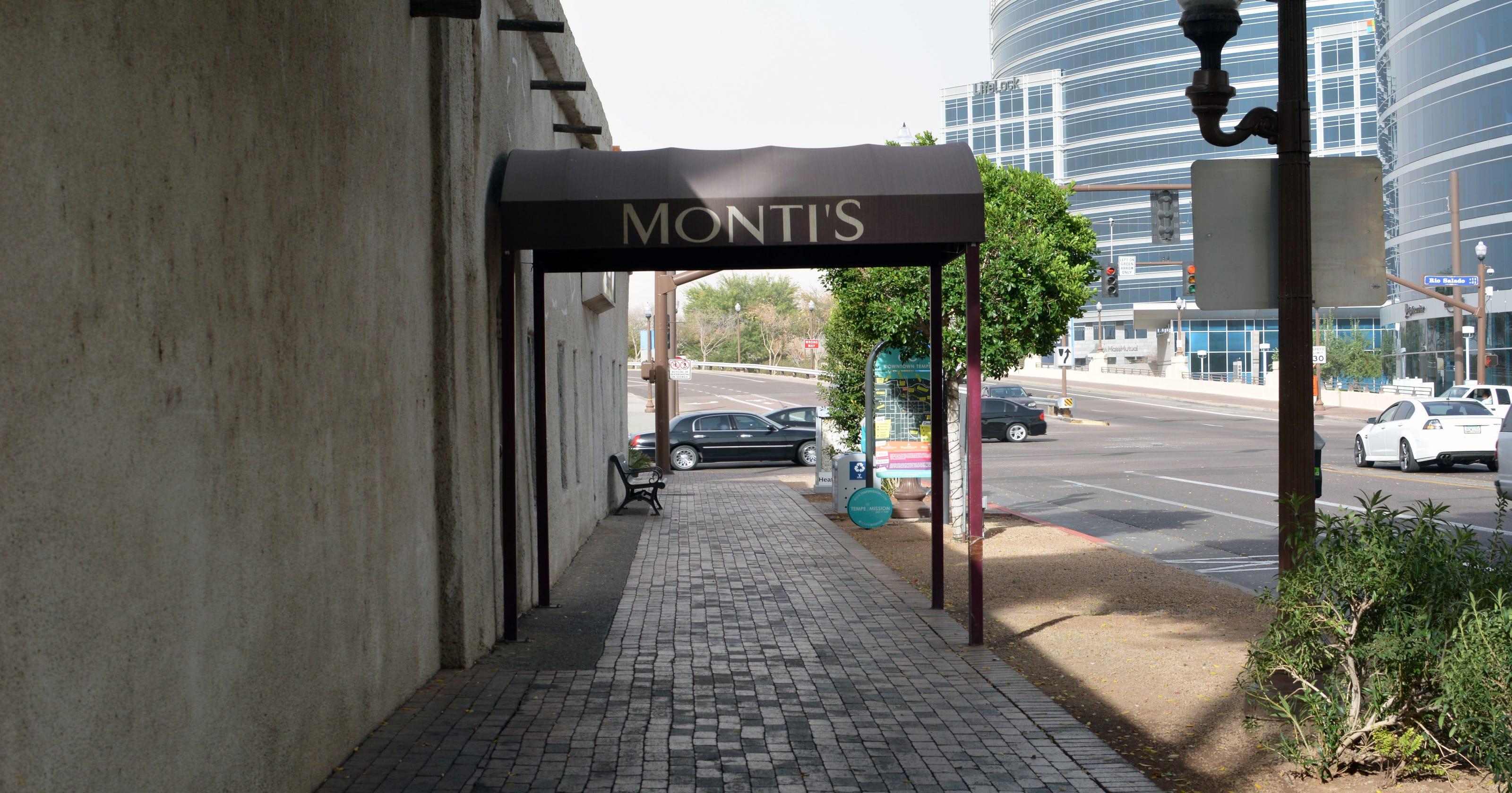 Tempe Plans To Buy Back Historic Montis La Casa Vieja For 10
