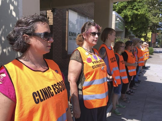 Abortion Clinic Threats