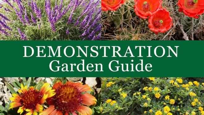 Demonstration Garden Guide