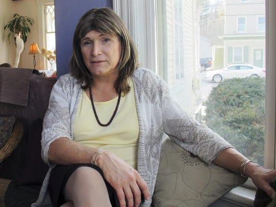Transgender Gubernatorial Candidate