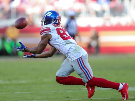 Fantasy Football Deep Sleepers Eli Manning To Sterling