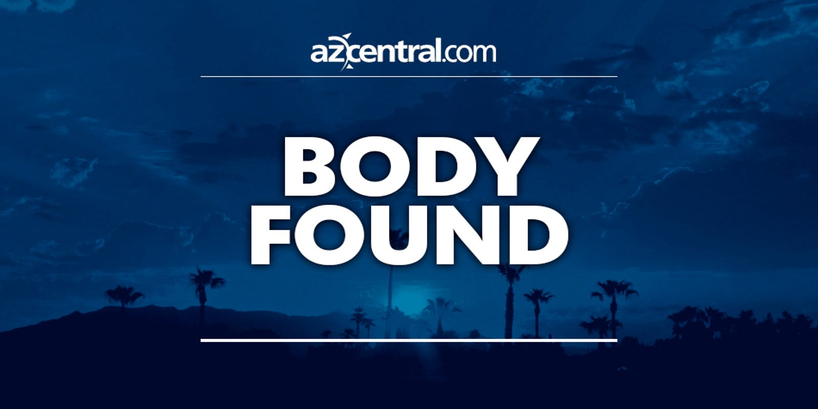 Report: Child's severed head found on Navajo Reservation