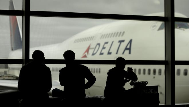Delta Airlines has canceled all flights to Israel.