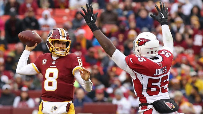 Can the Arizona Cardinals afford quarterback Kirk Cousins?