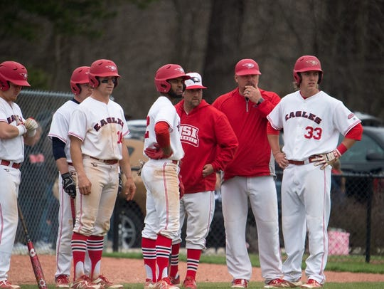 The USI baseball team has won 11 of its past 14 games