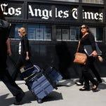 Gannett bids $815 million for Tribune Publishing