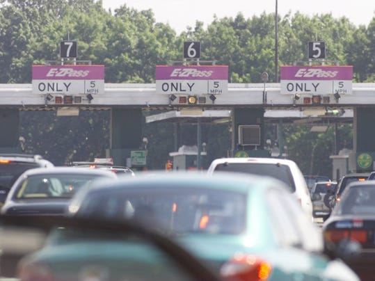 Attention drivers don t fall for e zpass email scam for Garden state parkway missed toll