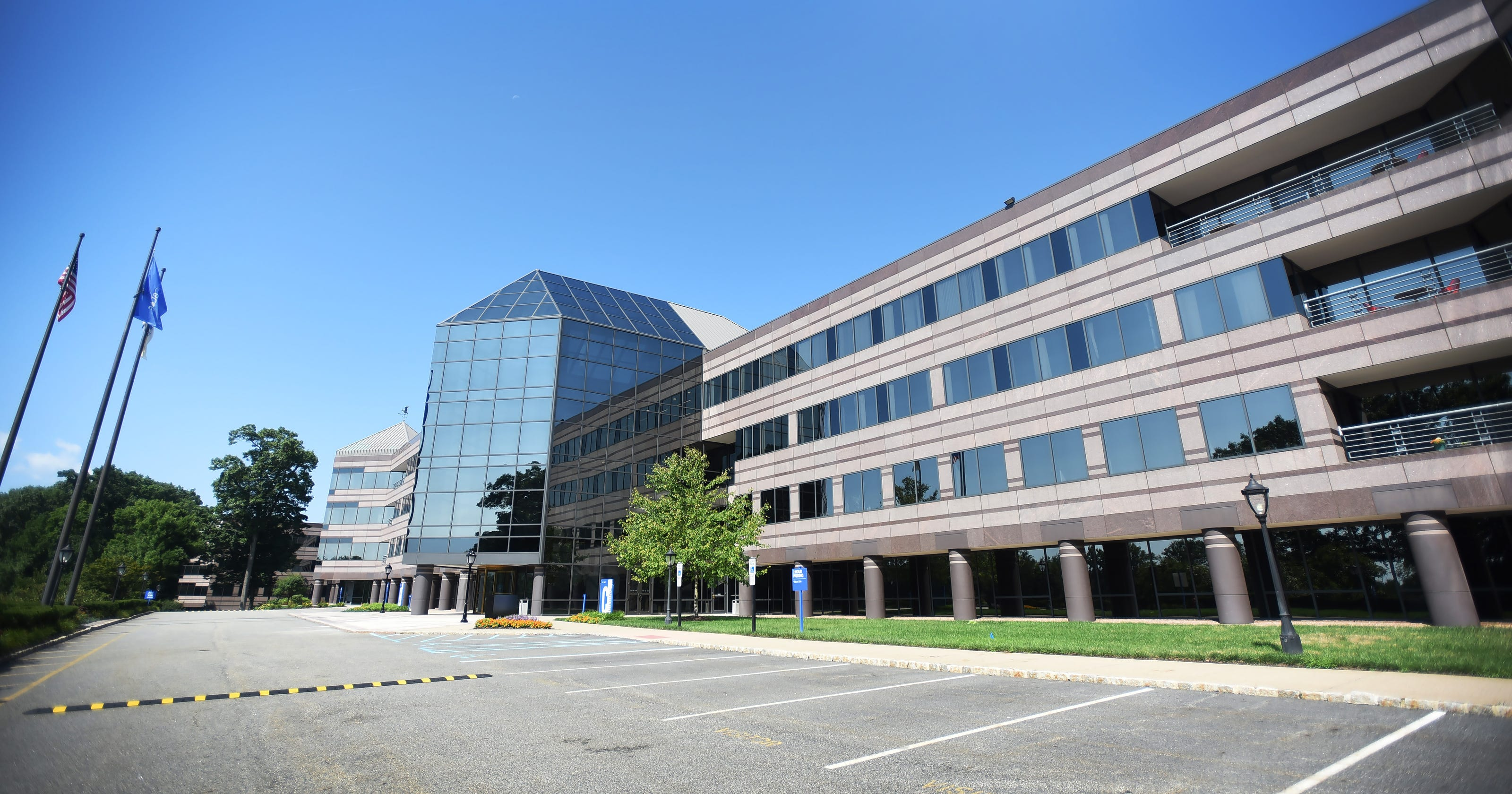 09579eb62 Murphy and Teva seal deal for Parsippany NJ headquarters