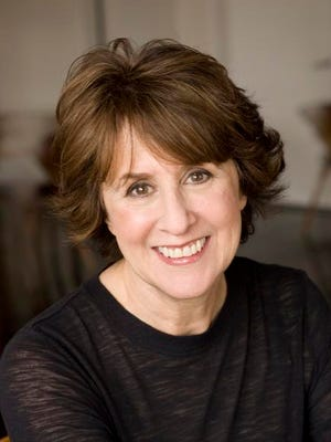 Delia Ephron, bestselling author, screenwriter, and playwright.