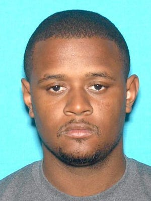 Marquis Ross, 29, was arrested Friday in connection with 2014 Simi Valley burglaries, officials said.
