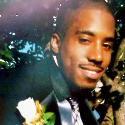 Christopher Manney, who was fired from the Milwaukee Police Department in connection with the shooting and killing of Dontre Hamilton, a mentally ill man in a downtown Milwaukee park in April.