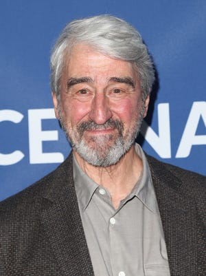 Sam Waterston: Nov. 15, 1940.