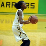 Cook leading the way as Mardela hits its stride