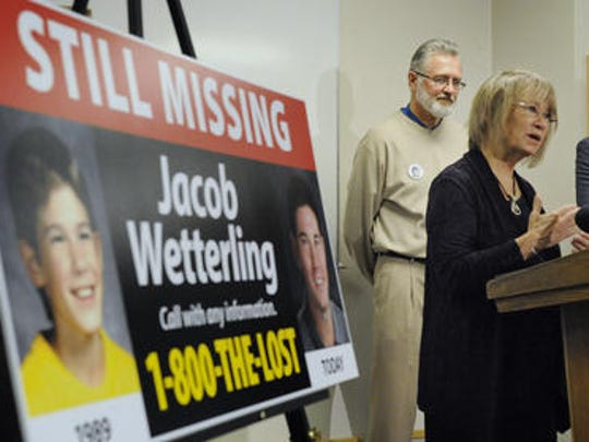 It took 27 years to unravel the Jacob Wetterling case,