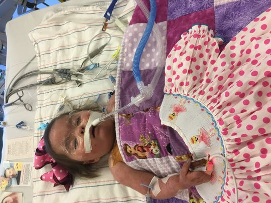 Victoria Landry will be taken off of life support if