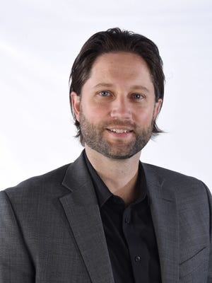 Nathan Honeycutt, 2017 Knoxville Business Journal 40 Under 40 honoree