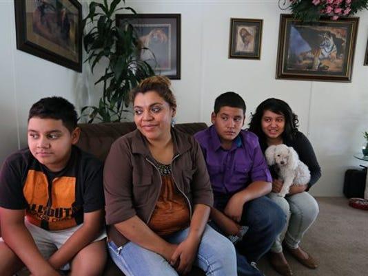 immigrants receiving licenses