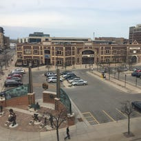 New building in key block of downtown Green Bay only half of vision for site