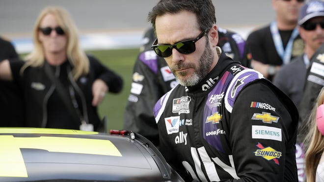 After retiring from NASCAR following the 2020 season, Jimmie Johnson has announced plans to run a limited IndyCar schedule in 2021 and, now, the Rolex 24 at Daytona.