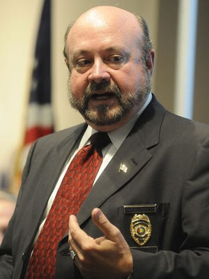 Incumbent Randall Houston took the 19th Judicial Circuit District Attorney's race.