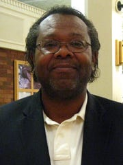Rev. Tony Patterson in a file photo from 2011.