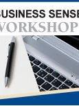 Chamber of Commerce Business Sense Workshops logo